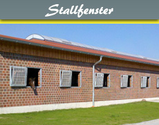 Stallfenster